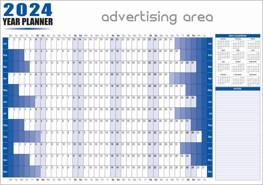 Calendar Planner Php : Planners